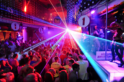 Nikki Beach Nightclub Miami Reviews