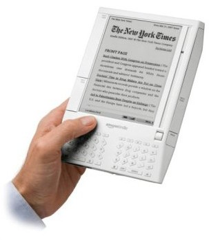 Kindle, de Amazon