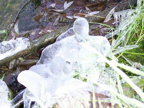El soldado de hielo