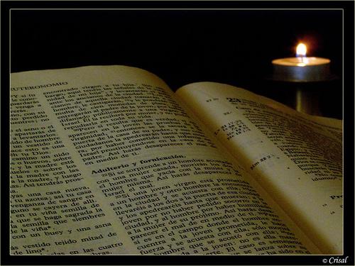 Los libros y el pecado