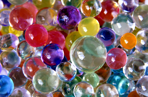 Burbujas Verba Volant