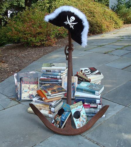 Pirata Libros