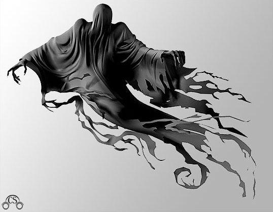 Dementores | Verba Vol...