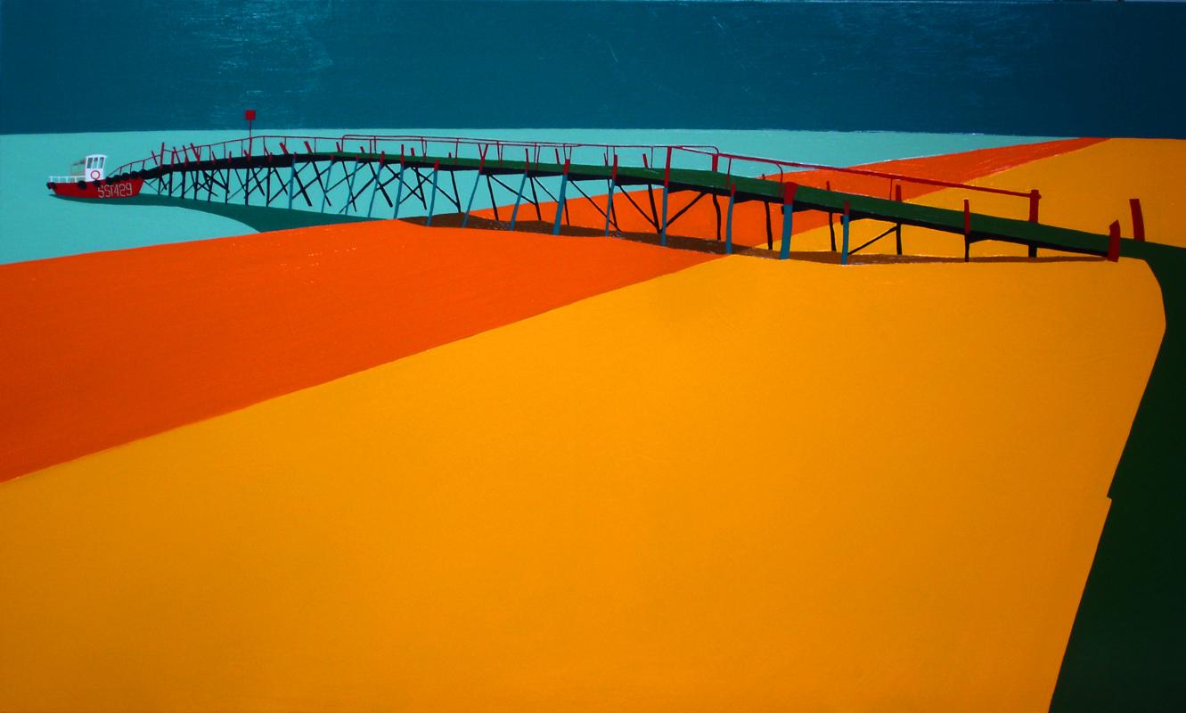 embarcadero-ii-web, de Rodrigo Alonso