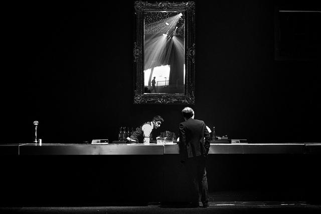 Last drink, de Martin Muntch