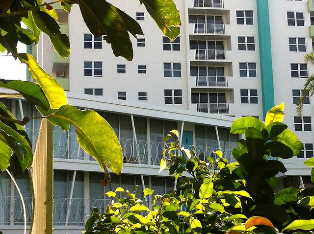 Apartamento de Dexter Morgan en Miami Beach