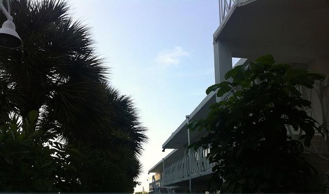 Bay Harbor, la urbanización del apartamento de Dexter en Miami Beach