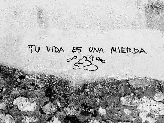 Así es tu vida, por Raúl Urbina